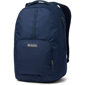 Columbia Mazama Backpack 25l collegiate navy